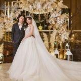 美福大飯店 美福婚禮 婚攝 婚禮紀錄